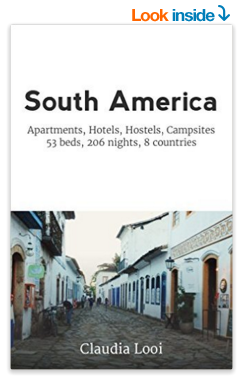 South America Accommdation