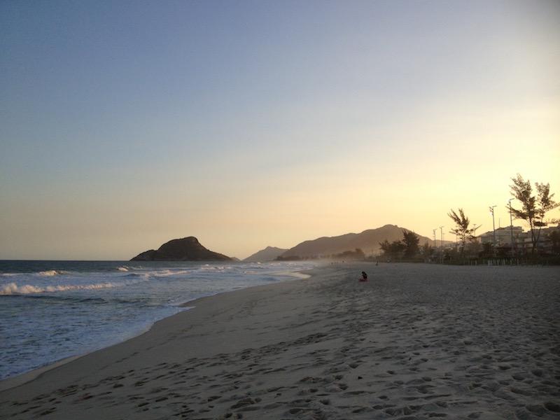 Recreio dos Bandeirantes, Brazil