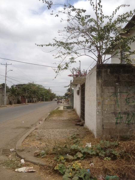 Chongon Ecuador