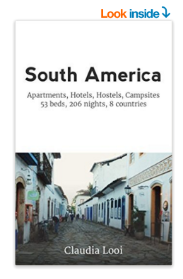 South America accommodation guide