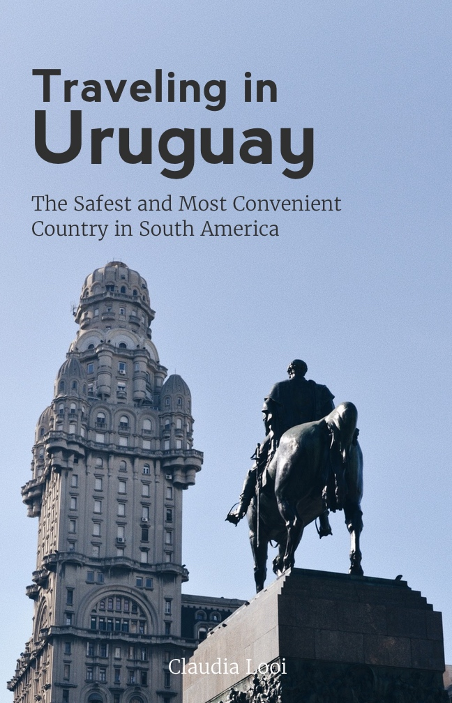 Traveling in Uruguay eBook