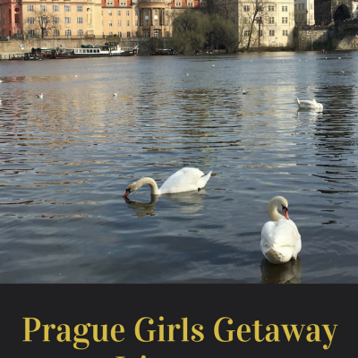 Prague Girls Getaway Itinerary: A Four Days Three Nights Tour